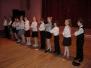 2005/06 m. m. pradinukų šokių konkursas