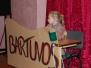 Bartuvos tūkstantmecio vaikai 2010