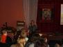 Projektinių darbų pristatymo konferencija 2011