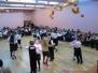Šokių konkursas 2004 1-4 klasės