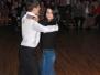 Šokių konkursas 2004 10-12 klasės
