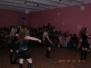 Šokių konkursas 2005 04 22