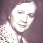 Aldona Sabanskiene