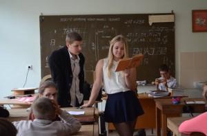 Mokytoju diena