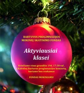 KALEDINIS ZAISLIUKASKVIETIMAS 2019